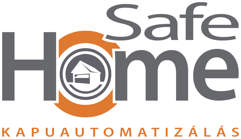 SafeHome Logó